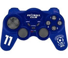 Nitho Football Club Wireless Gamepad, multicolor