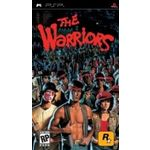 The Warriors (Games, PSP)