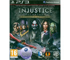 Injustice Gods Among Us (Ultimate Edition) (Games, PS3)