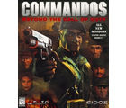 Commandos Beyond The Call Of Duty (Games, PC)