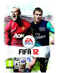 FIFA 12 (Game, PC), dvd