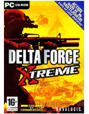 Delta Force: Xtreme (Game, PC)