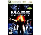 Mass Effect (Games, XBox-360)