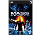 Mass Effect (Games, PC)