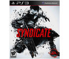 Syndicate (Game, PS3)
