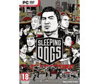 Sleeping Dogs (Game, PC)