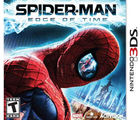 Spiderman Edge of Time (Games, 3DS)