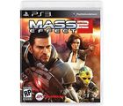 Mass Effect 2 (Games, PS3)