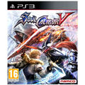 SoulCalibur V (Game, PS3)