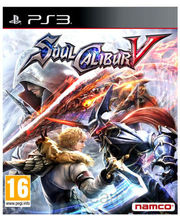 Soul Calibur 5 PS3