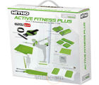 Nitho Active Fitness Plus Wii (WIF SEP) (Multicolor)