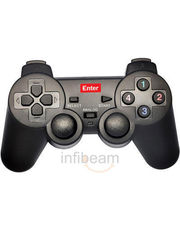 Enter USB Game Pad W Vibration Single Player