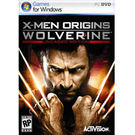 X-Men Wolverine Uncaged Edition PC, dvd
