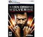 Xmen Wolverine (Games, PC)