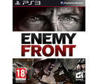 Enemy Front (Games, PS3)