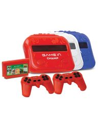 Mitashi Game-in Champ TV Video Game, multicolor
