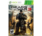 Gears Of War 3 (Standard edition)