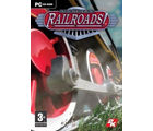 Sid Meier's Railroads!(Game,PC)