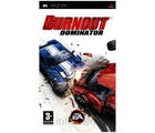 Burnout : Dominator (Games, PSP)
