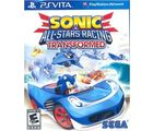 Sonic & All Star Racing Transformed (Games, PS Vita)