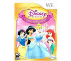 Disney Princess Enchanted Journey (Game, Wii)
