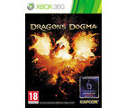 Dragon's Dogma (Games, XBox-360)