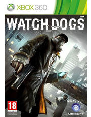Watch Dogs (Games, Xbox-360)