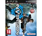 Inversion (Games, PS3)
