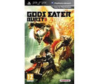 God Eater Burst (Games, PSP)