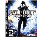 Call Of Duty : World At War (Game, PS3)