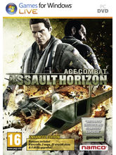 Ace Combat Assault Horizon (Games, PC)