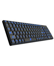 Dragon War Dark Sector Professional Keyboard (GK-002)