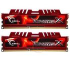 G-Skill Ripjaws X DDR3 16 GB PC Gaming RAM (F3-12800CL10D-16GBXL) (Multicolor)