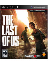 The Last Of Us (Games, PS3)