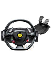 Thrusmaster Ferrari 458 Italia Racing Wheel for XBOX