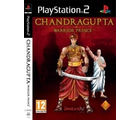 Chandragupta Warrior Prince, dvd, ps2