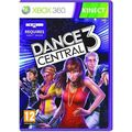 Dance Central 3 (Requires Kinect)(Game, XBox-360)