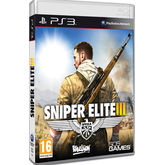 Sniper Elite III (Games, PS3)