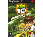 BEN 10: Protector Of Earth (Games, PS2)