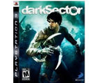 Dark Sector (Games, PS3)