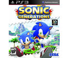 Sonic : Generations (Games, PS3)