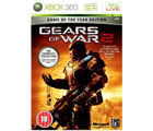 Gears of war 2 (Games ,XBox-360)