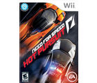 Need For Speed Hot Pursuite (Games, Wii)