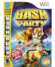 Boom Blox Bash Party (Games, Wii)