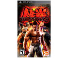 Tekken 6 (Game, PSP)