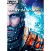 Lost Planet 3 (Games, PC)