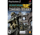 SOCOM: U.S. Navy SEALs Combined Assault (Games, PS2)