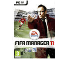 FIFA Manager 11 (Game, PC)