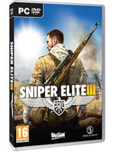 Sniper Elite III (Games, PC)