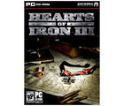 Hearts Of Iron 3 (Games, PC)